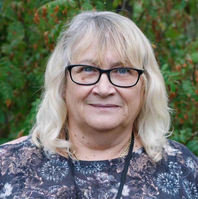 Mrs Garner