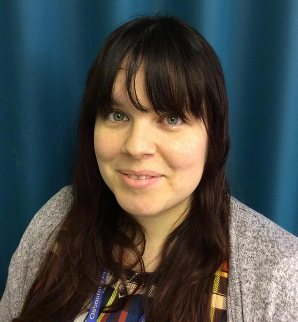 Mrs Graves, Class 1 Teacher