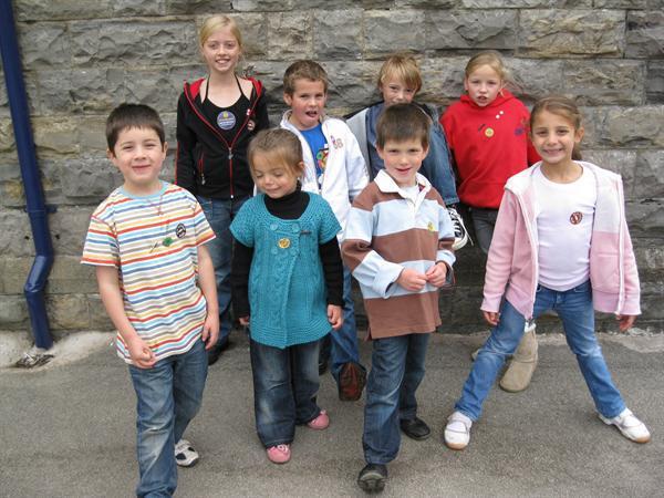 School council - Autumn 2009