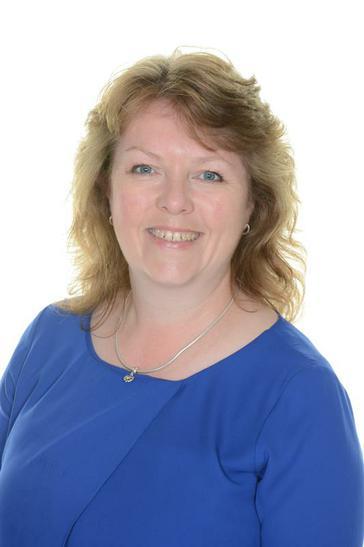 Mrs Wilson ~ School Business Officer
