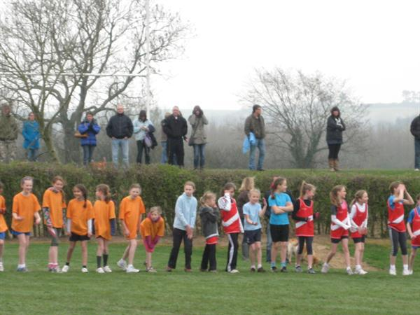 Cross Country Partnership Finals