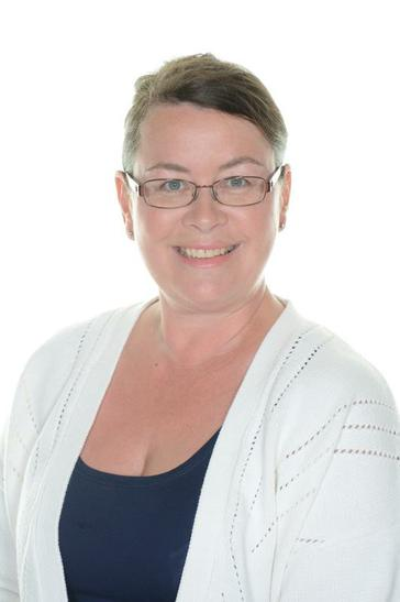 Mrs Bowers ~ Administrator & Midday Supervisor