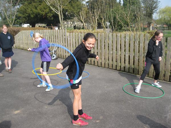 Games for Sport Relief