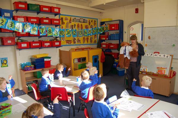 Classroom 1 (Yr1)