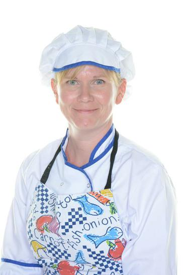 Mrs Hellaby ~ Catering Assistant