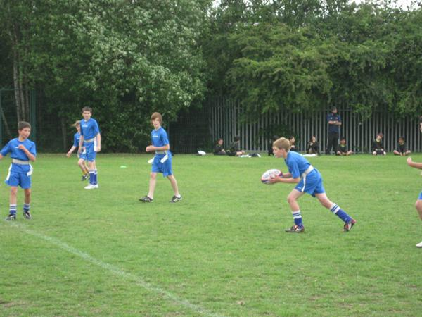 County Rugby Finals