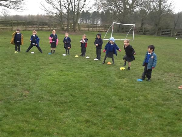 Easter Activity Day 2016