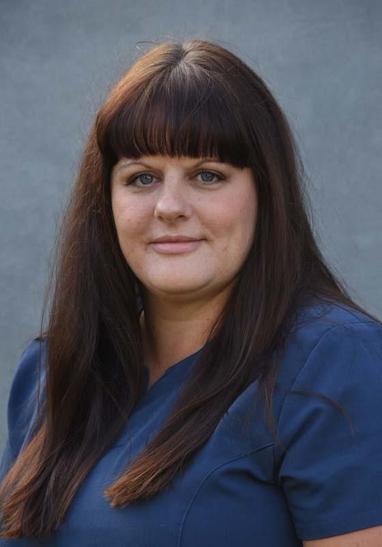 Mrs Astbury ~ Administrator & Teaching School CPD Co-ordinator