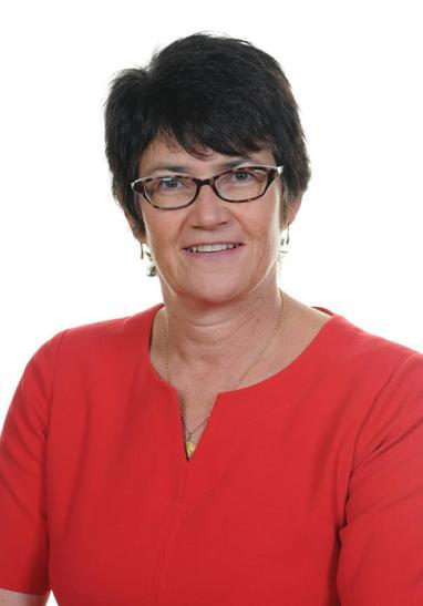 Mrs Hart ~ Executive Headteacher
