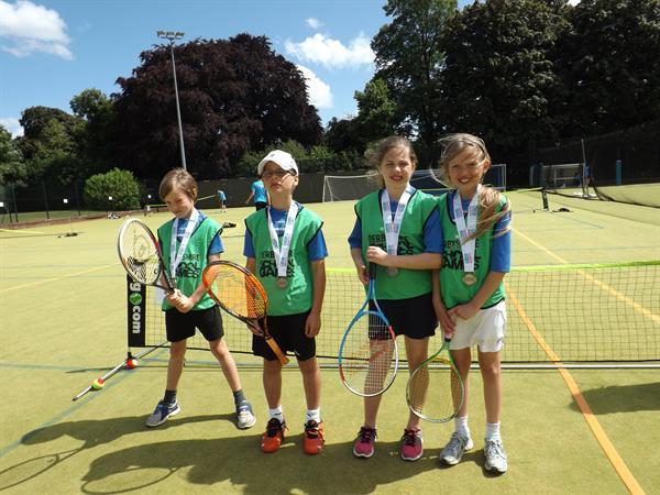 Derbyshire Games