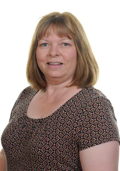 Mrs G Etherington ~ Class 2 Teaching Assistant
