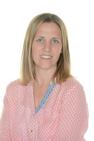 Mrs Spencer ~ Class 1 & Class 2 Teaching Assistant