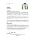 Bishop Mark's letter December 12 2017