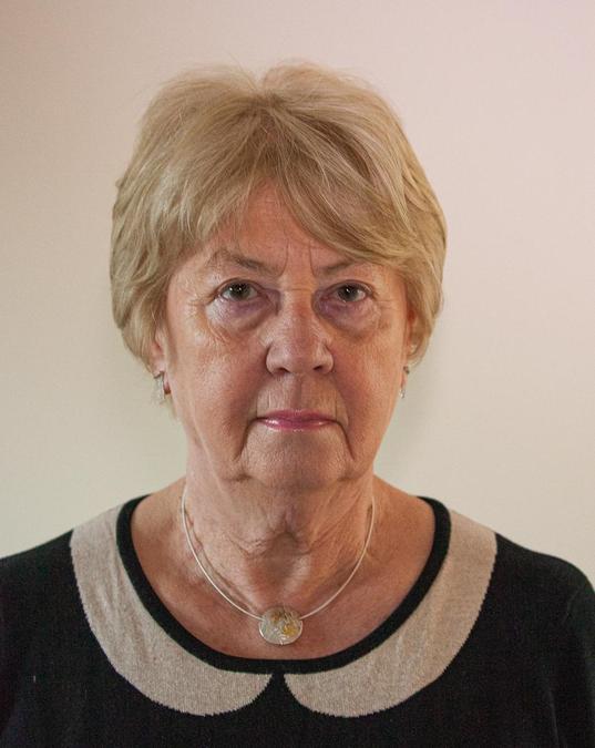 Foundation Governor: Cathy Osselton