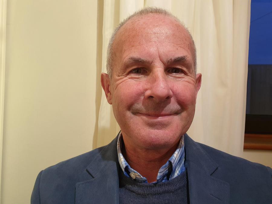 Foundation Governor: Richard Dover