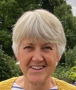 Vice Chair: Margaret Williams