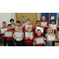 Special Mention Awards
