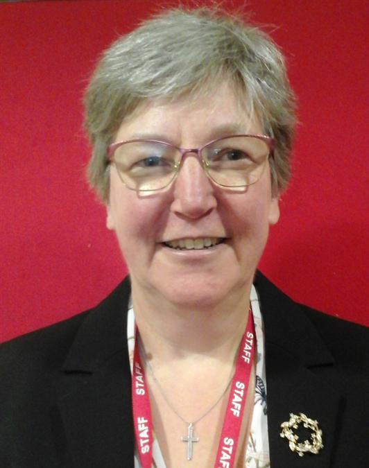Clerk: Liz Gibbons