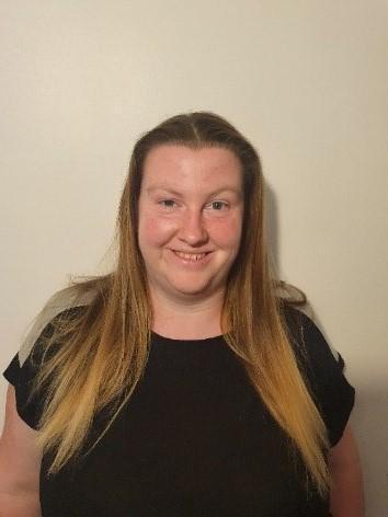 Claire Holland-Skinner - Family Liaison Officer