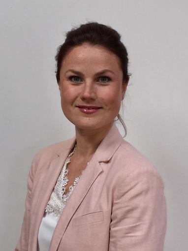 Pippa Taylor