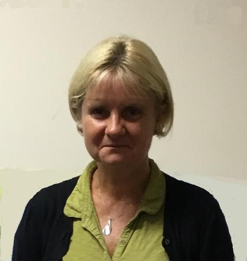 Tracey Balcombe