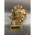 Our Gold Artist of the Month Award