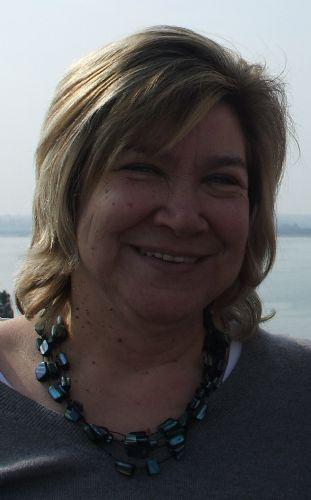 Sue Bharam - Chair of Governing Body