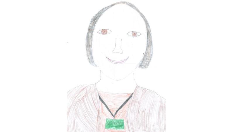Mrs Compton (HLTA)