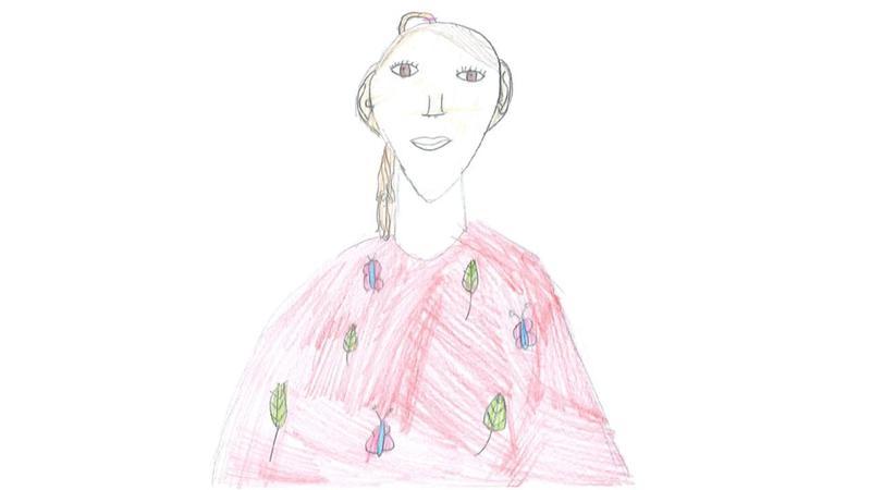 Mrs C Tiller (LSA - Giraffes)