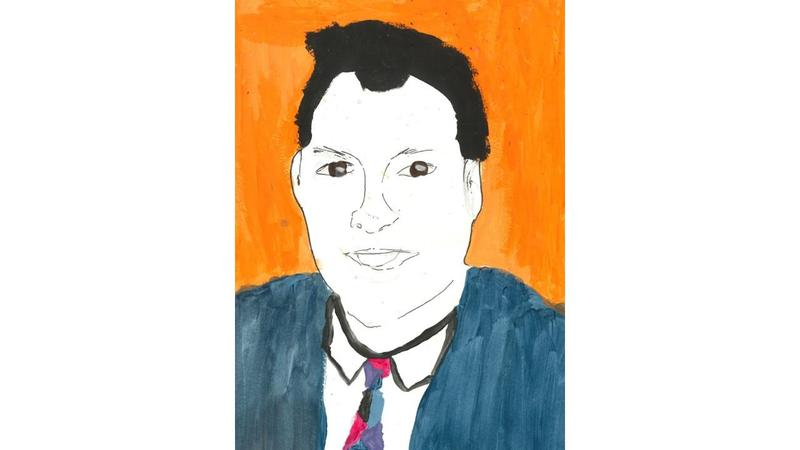Mr Brooks-Martin (Headteacher)