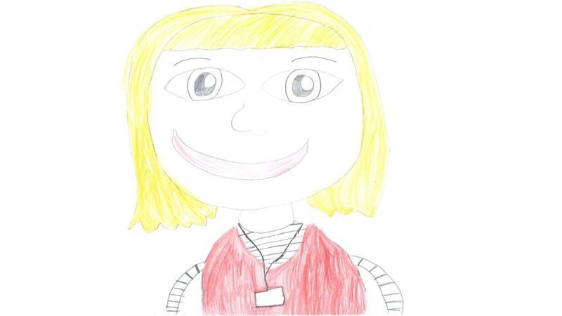 Mrs Sue Sansom (Playworker)