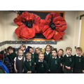 Our poppies!