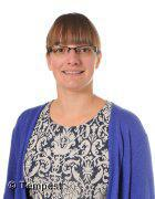 Mrs Amy Hill - Admin Assistant / TA