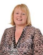 Julie Salter - Pre-School Leader (BEd)