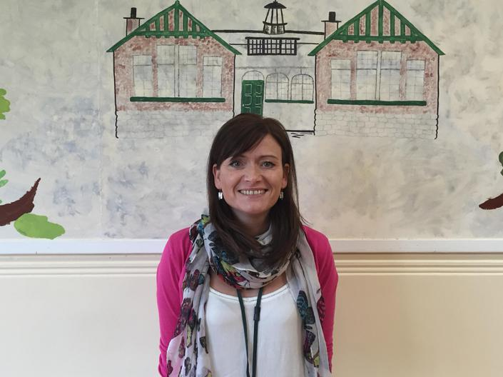 Mrs Ann Bonington – KS2 Teacher