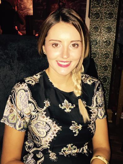Miss Ellie Bradley – KS1 Teacher
