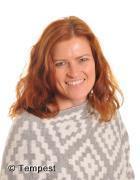 Mrs Andrea Haley - TA