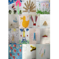 'Clothes Pegs' by Class 1