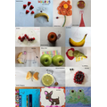 'Fruit' by Class 3