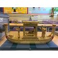 Replica boat