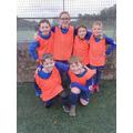 Crusaders Football Team