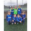 Avengers Football Team