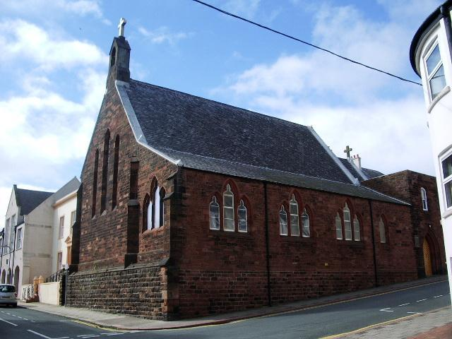Our Lady & St Patrick's Church
