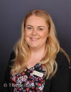 Miss Studholme - Senior Teaching Assistant