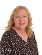 Mrs Galloway - Senior Teaching Assistant