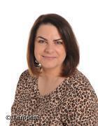 Mrs Hampson - Executive Headteacher