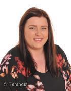 Miss Stewardson - Senior Teaching Assistant