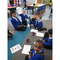 Bible studies with Reception...