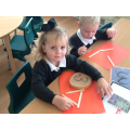 Counting sticks and making houses