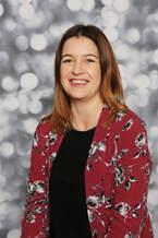 Mrs Friend - Assistant Headteacher, Year 2 and Deputy Safeguarding Lead